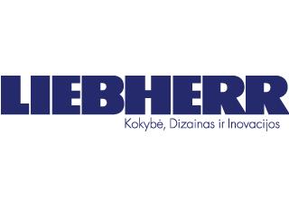 liebherr 320x230